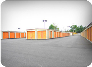 422 Spacemall Self Storage 66 Brower Avenue Phoenixville, PA - Photo 2