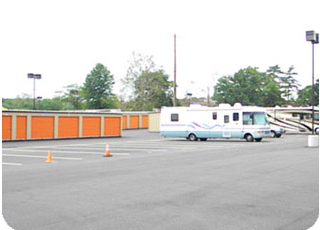 422 Spacemall Self Storage 66 Brower Avenue Phoenixville, PA - Photo 3