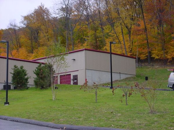 Cortlandt Moving & Storage 44 Regina Avenue Mohegan Lake, NY - Photo 2