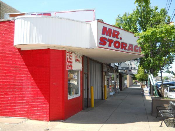 Mr. Storage - Mayfair 7049 Frankford Ave Philadelphia, PA - Photo 4