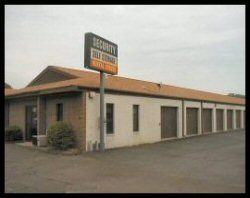 Security Self Storage - Meriden 73 Chamberlain Hwy Meriden, CT - Photo 0