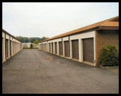 Security Self Storage - Meriden 73 Chamberlain Hwy Meriden, CT - Photo 1