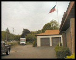 Security Self Storage - Meriden 73 Chamberlain Hwy Meriden, CT - Photo 2