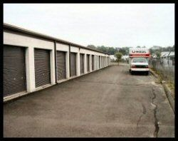 Security Self Storage - Meriden 73 Chamberlain Hwy Meriden, CT - Photo 3