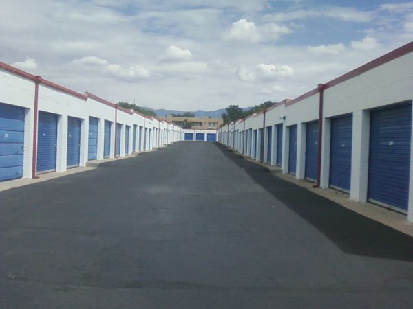 American Self Storage- San Mateo 5220 San Mateo Blvd Ne Albuquerque, NM - Photo 2