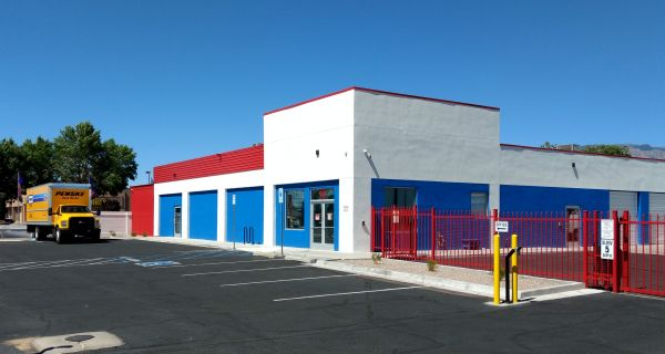 American Self Storage- San Mateo 5220 San Mateo Blvd Ne Albuquerque, NM - Photo 0