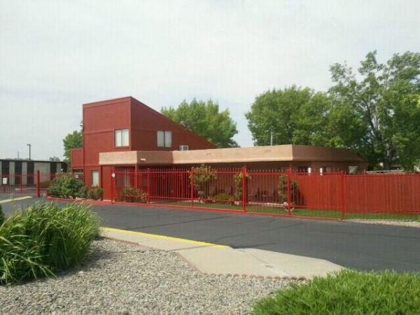American Self Storage - Candelaria 720 Candelaria Rd Ne Albuquerque, NM - Photo 1