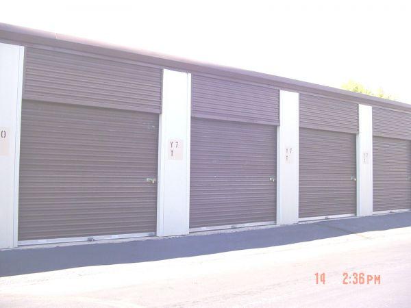American Self Storage - Candelaria 720 Candelaria Rd Ne Albuquerque, NM - Photo 4