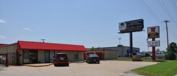 SecurCare Self Storage - Tulsa - 5815 S Mingo Rd 5815 S Mingo Rd Tulsa, OK - Photo 3