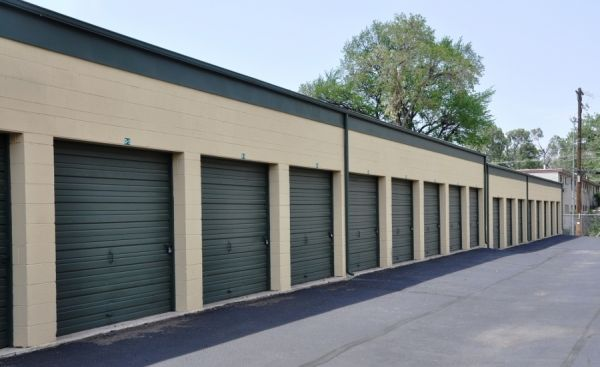 SecurCare Self Storage - Colorado Springs - S Nevada Ave. 1545 S Nevada Ave Colorado Springs, CO - Photo 1