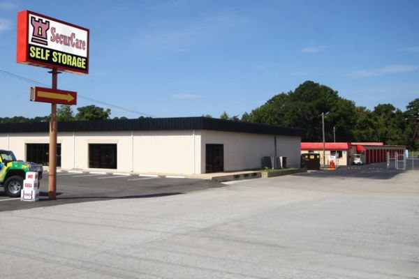 SecurCare Self Storage - Savannah - 9303 Abercorn St. 9303 Abercorn St Savannah, GA - Photo 0