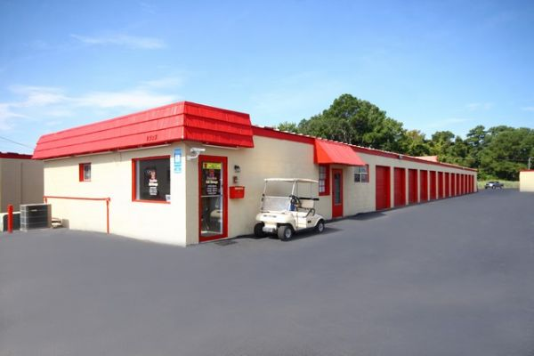 SecurCare Self Storage - Savannah - 9303 Abercorn St. 9303 Abercorn St Savannah, GA - Photo 1