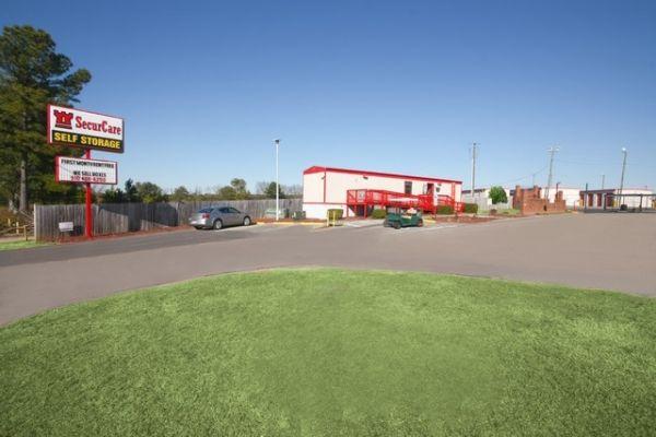 SecurCare Self Storage - Fayetteville - McArthur Rd 526 McArthur Rd Fayetteville, NC - Photo 0