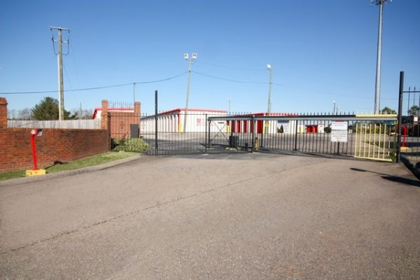 SecurCare Self Storage - Fayetteville - McArthur Rd 526 McArthur Rd Fayetteville, NC - Photo 1