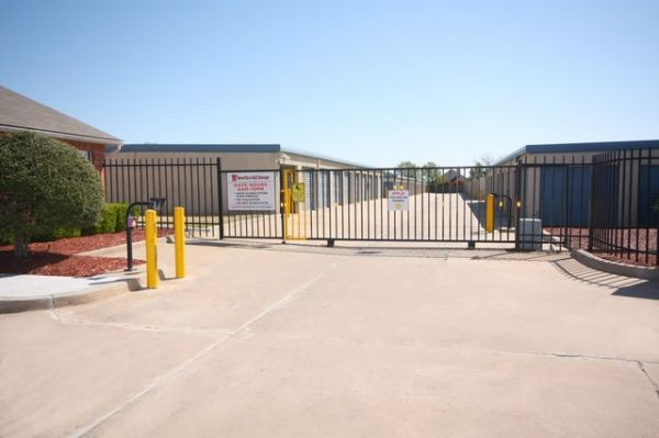 SecurCare Self Storage - Oklahoma City - S Sooner Rd. 8900 S Sooner Rd Oklahoma City, OK - Photo 1