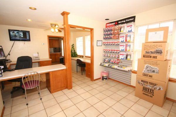SecurCare Self Storage - Oklahoma City - S Sooner Rd. 8900 S Sooner Rd Oklahoma City, OK - Photo 3