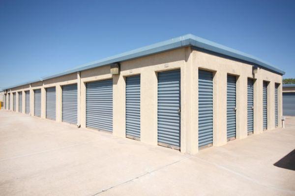 SecurCare Self Storage - Oklahoma City - S Sooner Rd. 8900 S Sooner Rd Oklahoma City, OK - Photo 5