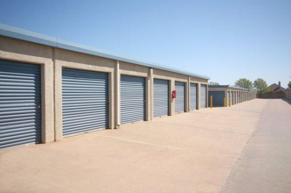SecurCare Self Storage - Oklahoma City - S Sooner Rd. 8900 S Sooner Rd Oklahoma City, OK - Photo 6