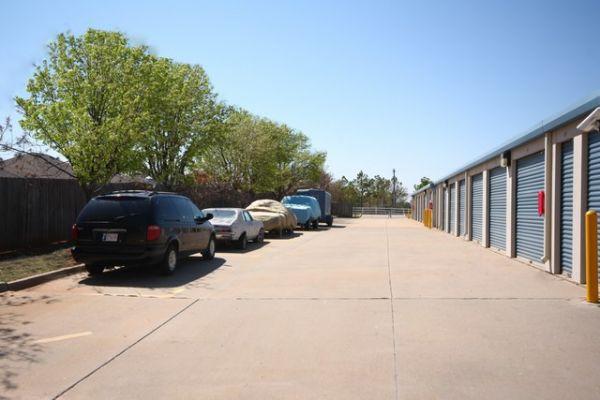 SecurCare Self Storage - Oklahoma City - S Sooner Rd. 8900 S Sooner Rd Oklahoma City, OK - Photo 7