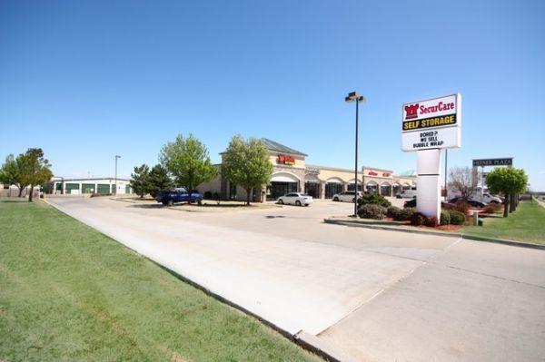SecurCare Self Storage - Oklahoma City - W Hefner Rd. 7829 W Hefner Rd Oklahoma City, OK - Photo 0