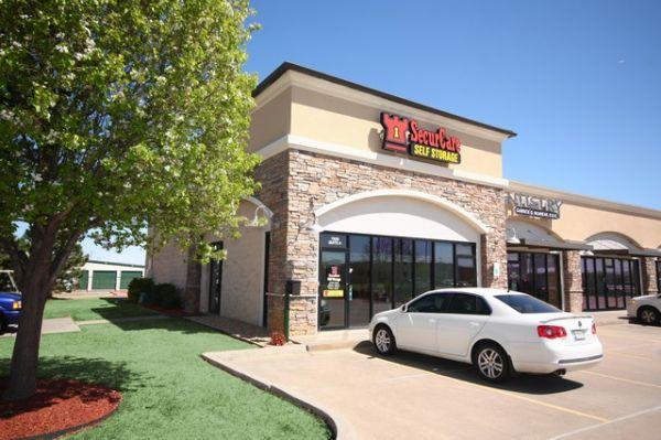 SecurCare Self Storage - Oklahoma City - W Hefner Rd. 7829 W Hefner Rd Oklahoma City, OK - Photo 1