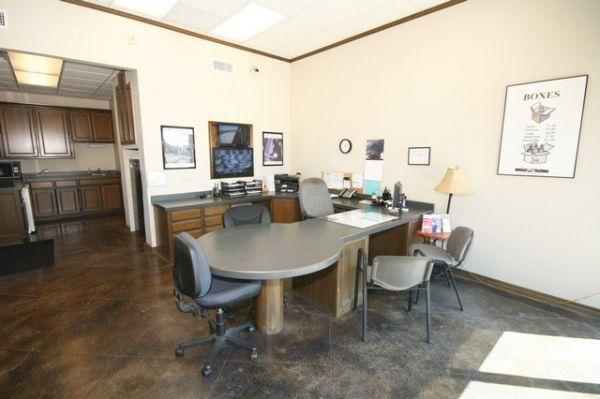 SecurCare Self Storage - Oklahoma City - W Hefner Rd. 7829 W Hefner Rd Oklahoma City, OK - Photo 3