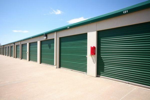 SecurCare Self Storage - Oklahoma City - W Hefner Rd. 7829 W Hefner Rd Oklahoma City, OK - Photo 7