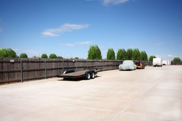 SecurCare Self Storage - Oklahoma City - W Hefner Rd. 7829 W Hefner Rd Oklahoma City, OK - Photo 8