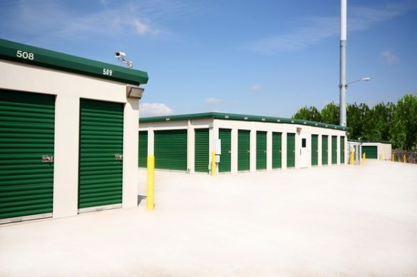 SecurCare Self Storage - Norman - 12th Ave Northeast 2430 12th Ave NE Norman, OK - Photo 6