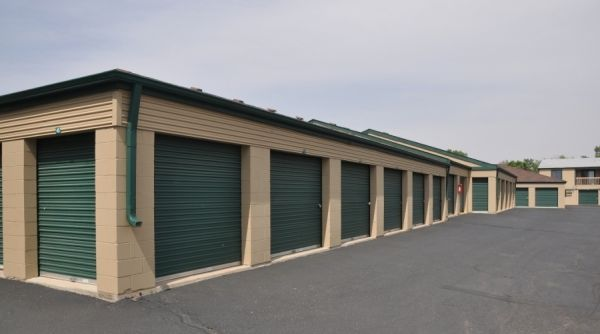 SecurCare Self Storage - Colorado Springs - Astrozon Blvd 4729 Astrozon Blvd Colorado Springs, CO - Photo 2