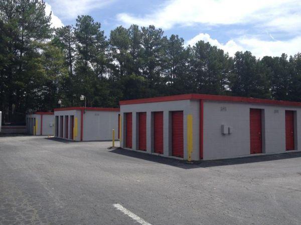 SecurCare Self Storage - Decatur - Snapfinger Woods Dr 4141 Snapfinger Woods Dr Decatur, GA - Photo 1