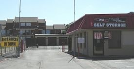 SecurCare Self Storage - Arlington - Collins St. 2331 S Collins St Arlington, TX - Photo 0