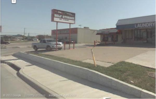 SecurCare Self Storage - Arlington - Collins St. 2331 S Collins St Arlington, TX - Photo 2