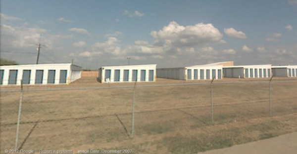 SecurCare Self Storage - College Station - S Graham Rd 625 Graham Rd College Station, TX - Photo 1