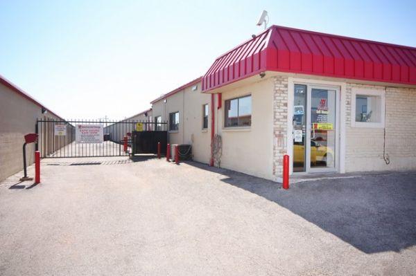 SecurCare Self Storage - Oklahoma City - N Roxbury Blvd 8600 N Roxbury Blvd Oklahoma City, OK - Photo 1