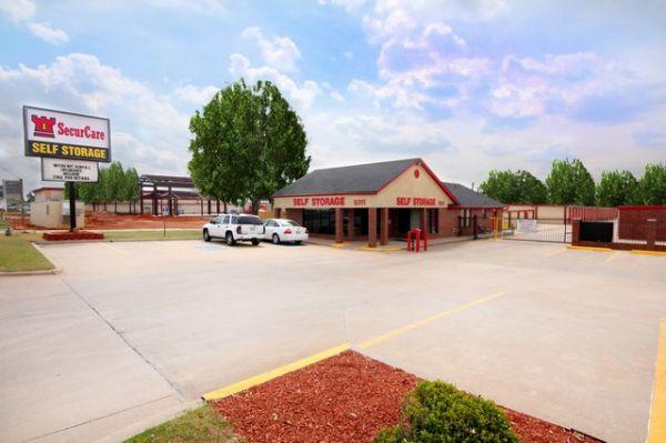 SecurCare Self Storage - Oklahoma City - S Western Ave. 8311 S Western Ave Oklahoma City, OK - Photo 0