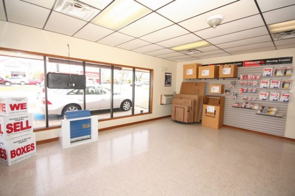 SecurCare Self Storage - Oklahoma City - S Western Ave. 8311 S Western Ave Oklahoma City, OK - Photo 2