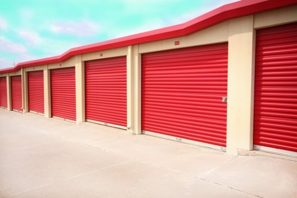 SecurCare Self Storage - Oklahoma City - S Western Ave. 8311 S Western Ave Oklahoma City, OK - Photo 5