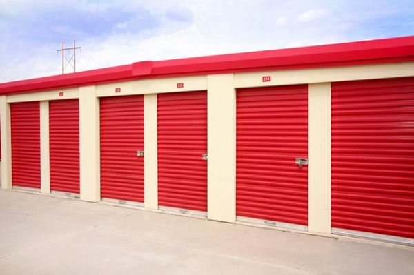 SecurCare Self Storage - Oklahoma City - S Western Ave. 8311 S Western Ave Oklahoma City, OK - Photo 6