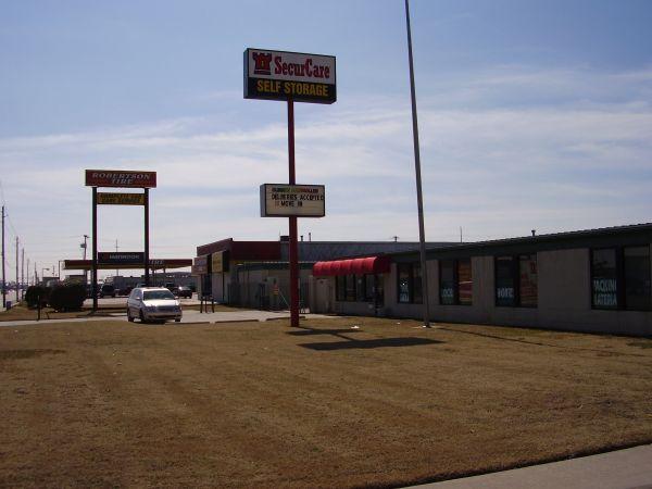 SecurCare Self Storage - Tulsa - 4360 S Mingo Rd 4360 S Mingo Rd Tulsa, OK - Photo 1