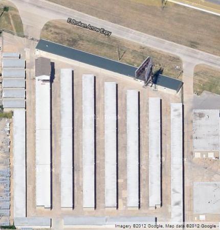 SecurCare Self Storage - Tulsa - 4360 S Mingo Rd 4360 S Mingo Rd Tulsa, OK - Photo 2