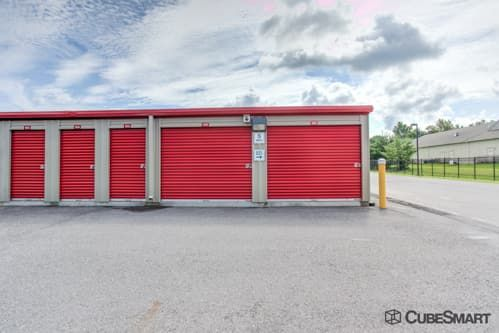 CubeSmart Self Storage - Bordentown 3250 US-206 Bordentown, NJ - Photo 3