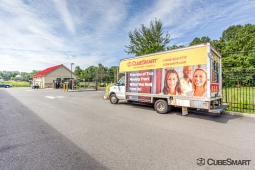 CubeSmart Self Storage - Bordentown 3250 US-206 Bordentown, NJ - Photo 6
