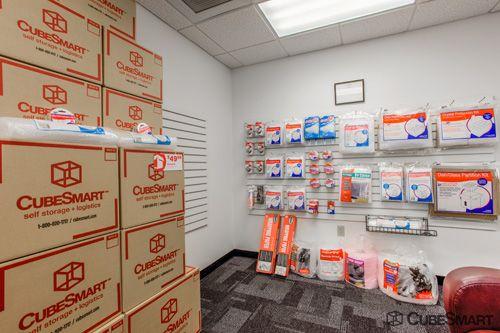 CubeSmart Self Storage - Norwalk - 82 Fair St 82 Fair St Norwalk, CT - Photo 2