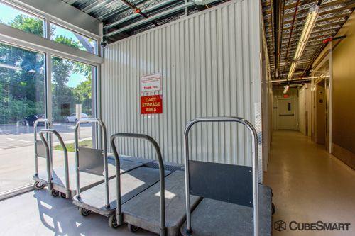 CubeSmart Self Storage - Norwalk - 82 Fair St 82 Fair St Norwalk, CT - Photo 7