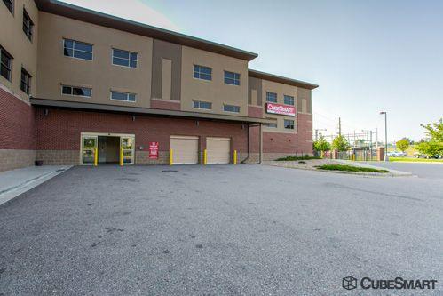 CubeSmart Self Storage - Denver - 6150 Leetsdale Dr 6150 Leetsdale Dr Denver, CO - Photo 0