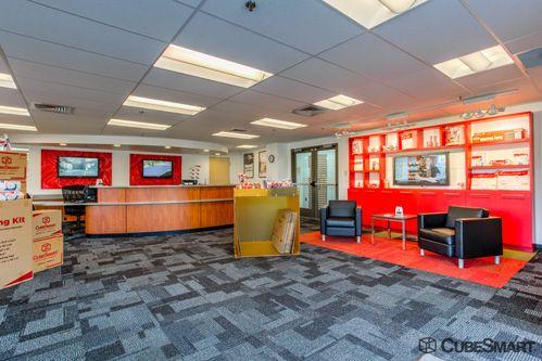 CubeSmart Self Storage - Denver - 6150 Leetsdale Dr 6150 Leetsdale Dr Denver, CO - Photo 1