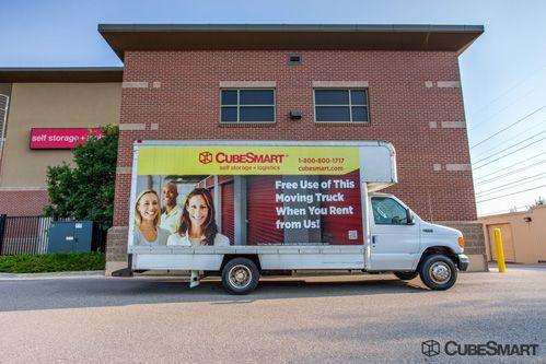 CubeSmart Self Storage - Denver - 6150 Leetsdale Dr 6150 Leetsdale Dr Denver, CO - Photo 9