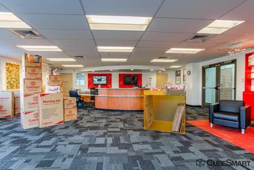 CubeSmart Self Storage - Denver - 6150 Leetsdale Dr 6150 Leetsdale Dr Denver, CO - Photo 2