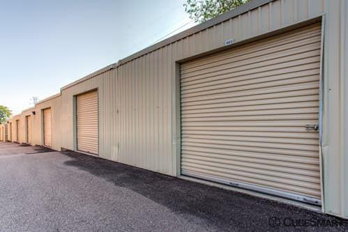 CubeSmart Self Storage - Denver - 6150 Leetsdale Dr 6150 Leetsdale Dr Denver, CO - Photo 7